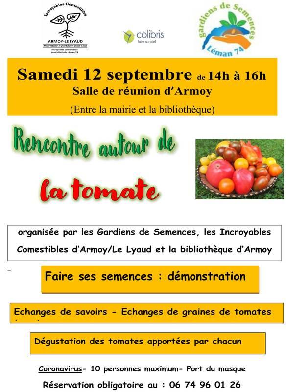 Gs ic affiche autour de la tomate 12 09 20